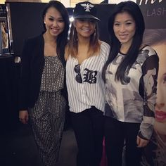 #FLASHBACKFRIDAY #LA we LOVE you!!! Thank you so so much to everyone who came out this past weekend and made #LAIMATS such an amazing show! It was such a pleasure meeting everyone and we can't wait to be back in march for #themakeupshow! P.S We also got to meet the beautiful @christinamilian :D :D #velourlashes #velourlashesofficial #minklashes #lashes #imats #imatsla #makeupshow #la #losangeles #christinamillian #muas #soldout #thankyou