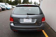 Used 2013 Volkswagen Jetta SportWagen S in Edmonds 3VWPP7AJ3DM664013