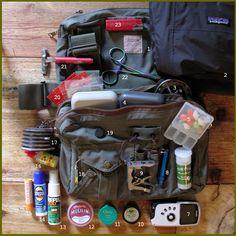 fly fishing gear - Google Search