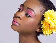 """Check out new work on my @Behance portfolio: """"Flower Girl"""" http://be.net/gallery/43271705/Flower-Girl"""