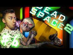 Dead Space 2 (Part 6) | KINDERGARTEN OF DEATH - YouTube