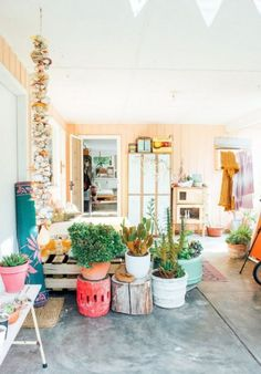 Lo natural en el hogar siempre será la mejor elección que puedes tomar #Ideas #Decoración #Hogar #Home