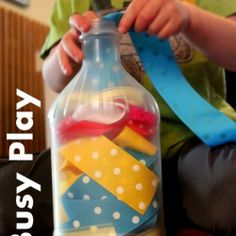 Activities for 12-18 Month Old Kids on hands on : as we grow