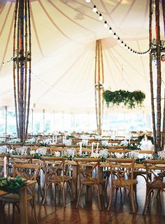 Photo: Taylor and Porter Planning & Styling: Lily Events Rental: Maison Options