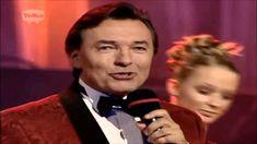 KAREL GOTT -  ŽALU JSEM DŘÍV SE SMÁL (TV Český slavík) g Gott Karel, Nightingale, Most Favorite, Singer, Tv, Singers, Television Set, Television