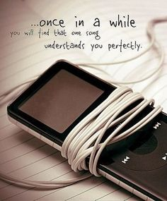 Once in awhile quotes music quote music quote