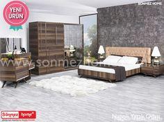 Napoli Modern Yatak Odası Takımı ile yaz esintilerini yatak odalarınıza taşıyın! #Modern #Furniture #Mobilya #Napoli #Yatak #Odası #Sönmez #Home Ayrıntılı Bilgi İçin : https://goo.gl/6i6zta