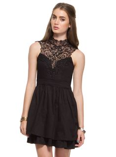 Why Not dress