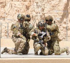 いいね!1,428件、コメント2件 ― @outlaw185のInstagramアカウント: 「Members of the Air Force Special Operations, assigned to the 23rd Special Tactics Squadron,  during…」