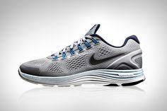 Nike+ Special Edition Hyperdunk+ & LunarGlide+ 4 | Hypebeast