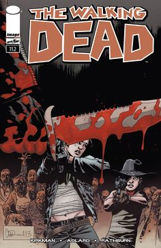 21 best comics images on pinterest comic books comics and the the walking dead fandeluxe Choice Image