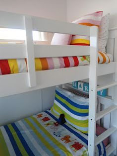 1000 images about bedroom shared boy girl on pinterest shared bedrooms shared rooms and - Boy and girl shared room ideas bunk bed ...