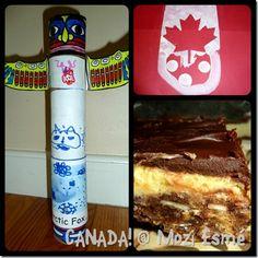 Canada - activities