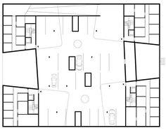 wild bär heule architekten ag Floor Plans, Diagram, Architecture, Site Manager, Wood Facade, Gable Roof, Landscape Diagram, Architects, Arquitetura