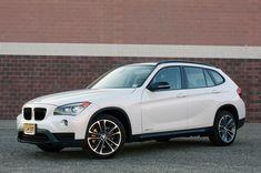 BMW X1 News, Photos and Reviews - Autoblog