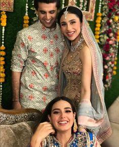 Pakistani Bridal Dresses, Pakistani Outfits, Indian Dresses, Celebrity Couples, Celebrity Weddings, Pakistani Actress, Pakistani Dramas, Pakistani Culture, Wedding Girl