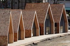 N Village / Zai Shirakawa Architects / Ph: Koji Fujii