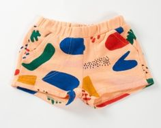 Fleece Shorts Matisse