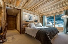 Luxury Chalet Villa rental Méribel France MERIBEL-003 15