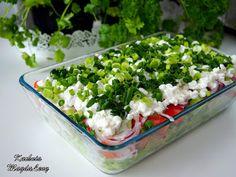 Kefir, Guacamole, Mexican, Lunch, Ethnic Recipes, Impreza, Food, Eat Lunch, Essen