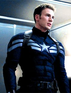 His stealth suite is actually my favorite AND it's Chris's favorite too
