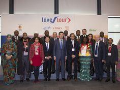 INVESTOUR , renovada apuesta en FITUR por la industria turística africana