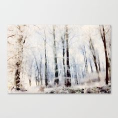 Winter landscape Aquarell Canvas Print by tanjariedel | Society6 25%off today on Everything ‼️ 👉🏼 https://society6.com/product/winter-landscape-aquarell_stretched-canvas?sku=s6-4108430p16a6v28👈🏼 #s6 #society6 #society6art #today #print #canvasart #aquarelle #drawing #winter #winterforest #landscape #abstractpainting #heute #gifts #fineart #art #painting