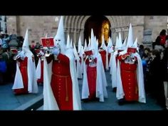 Semana Santa: Procesión de la Soledad