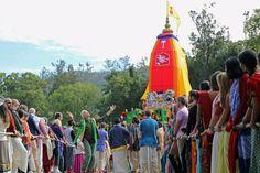 Dandavats   Hare Krishna community celebrates 50 years as religious movement