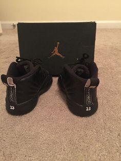Air Jordan XII (12)Enfant-13