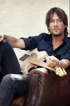 My favorite country music artist Keith Urban, who is also the first Australian member of The Opry.