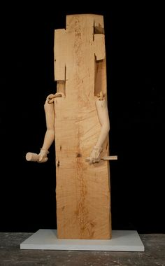Image detail for -Amazing Wood Sculptures (5)