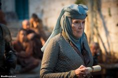 Game of Thrones, Season 5, Episode 47: The Gift, or Gift Also Means Poison (Link: http://www.blueblood.net/2015/05/game-of-thrones-season-5-episode-47-the-gift-or-gift-also-means-poison/) Mother of shit, last week's episode of HBO's Game of Thrones was heinous. I'd rather have a pig fart in my mouth than watch that again. Luckily we have this week's episode to enjoy.  In the blue-filtered frozone of Castle Black, Jon Snow is saddling up to ride northward on anothe
