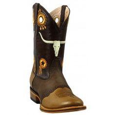 Jugo Boots® 235 Bota de Hombre Rodeo Alamo Bruma-Café Rodeo Boots, Cowboy Boots, Riding Boots, Shoes, Fashion, Models, Mens Shoes Boots, Cowboy Boot, Cowboys