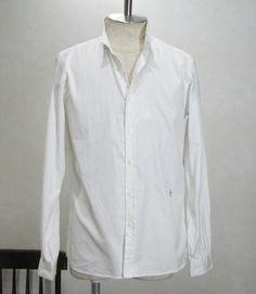 Gardener Linen Shirt / gardens of paradise