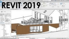 New in Revit 2019 there is the long awaited feature to create double fill patterns. You have the option to have a Foreground and Background Fill pattern in t. Revit Architecture, Architecture Concept Drawings, Autocad, Project Management, Designs To Draw, Sketching, Architects, Software, Floor Plans