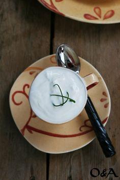 Ricetta bocconcini di pollo con salsa allo yogurt