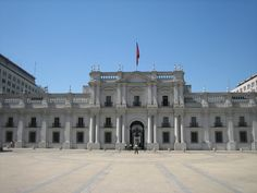 La Moneda (Santiago, Chile): Address, Phone Number, Tickets & Tours, Government Building Reviews - TripAdvisor