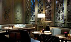 french restaurant design - Google Search
