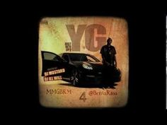 YG - Just Red Up 2 (Full Mixtape) (2013) (+download) (New)