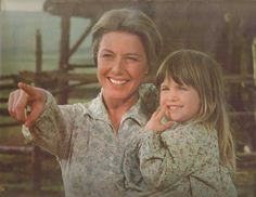 Ma and Carrie