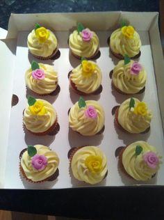 Birthday cupcakes Birthday Cupcakes, Cup Cakes, Biscuits, Baking, Desserts, Food, Anniversary Cupcakes, Crack Crackers, Tailgate Desserts