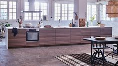 IKEA | Grote METOD/VOXTORP keuken, betaalbaar en van alle luxe voorzien