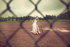 Trash the Dress Baseball by ~PhotoOutofthebox on deviantART