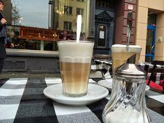 Café Schwesterherz in Köln-Ehrenfeld