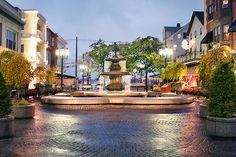 Federal Hill - Providence's own little Italy! Awesome authentic Italian food, outdoor eating, entertainment and shopping.