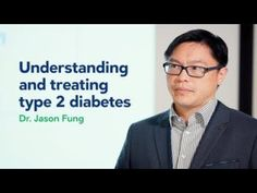 In this video, Dr. Jason Fung gives a presentation on diabetes to a room full of medical professionals. He goes into depth about the mechanisms leading up to type 2 diabetes and the difference between type 2 and type 1 diabetes. Diabetes Mellitus, Type 1 Diabetes, Dr Jason Fung, Diabetic Ketoacidosis, Diabetic Meal Plan, Types Of Diets, Body Organs