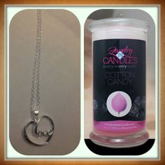 Come shop! Check out my store, plenty of scent to choose, all 100% soy clean burning! with bonus jewelry inside every product! www.jewelryincandles.com/store/andrealynn