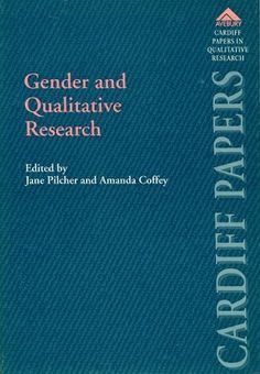 Gender and Qualitative Research