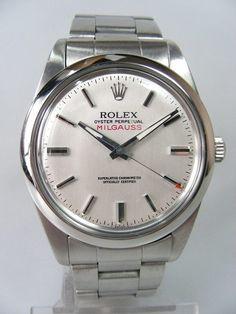 Rolex watch - photo